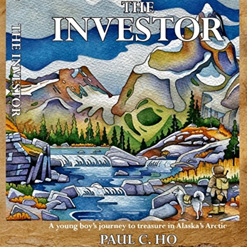 The Investor cover art