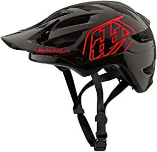 Troy Lee Designs A1 Drone Youth Off-Road BMX Cycling Helmet