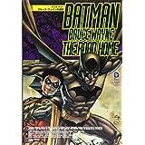 バットマン:ブルース・ウェインの選択