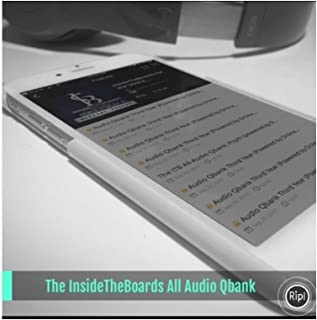 ITB All-Audio Qbank for the USMLE, COMLEX & Med School