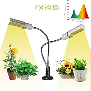 Led Grow Light Bulb for Indoor Plants Super Bright Full Spectrum Grow Lamp for Indoor Garden Seedling Growing (Led Grow Light)