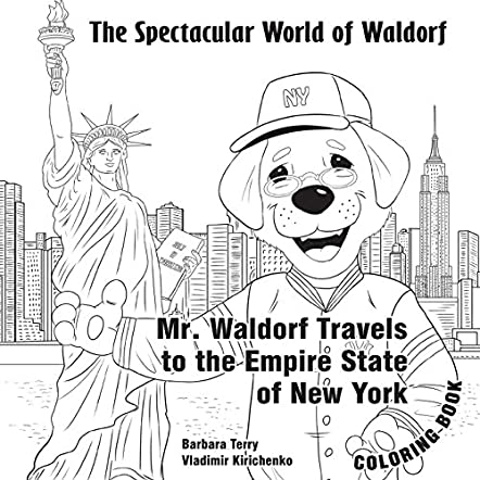 The Spectacular World of Waldorf