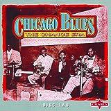 Chicago Blues - The Chance Era CD2