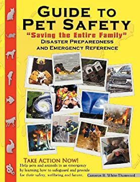 Guide to Pet Safety: