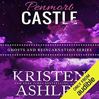 Penmort Castle                   By:                                                                                                                                 Kristen Ashley                               Narrated by:                                                                                                                                 Abby Craden                      Length: 16 hrs and 52 mins     1,067 ratings     Overall 4.5