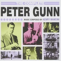 The Complete Peter Gunn by Henry Mancini (2011-04-05)