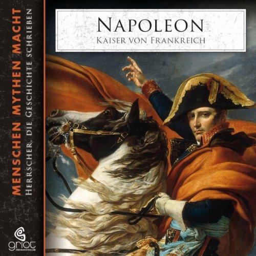 Napoléon - Kaiser von Frankreich Titelbild