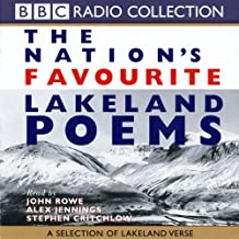 The Nation's Favourite: Lakeland Poems