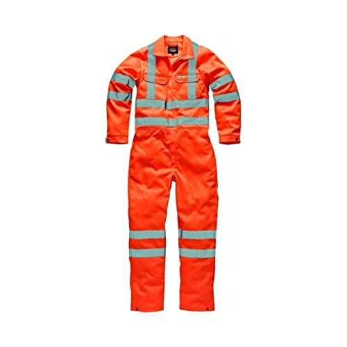 top-rated authentic available modern techniques Hi Vis Overalls: Amazon.co.uk
