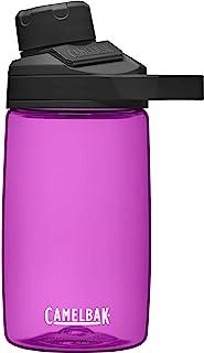 Botellas unisex Chute Mag, azul verdadero, 0,6 litros/20 onzas