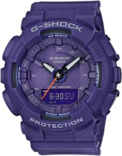 G-Shock Womens GMAS130VC-4A