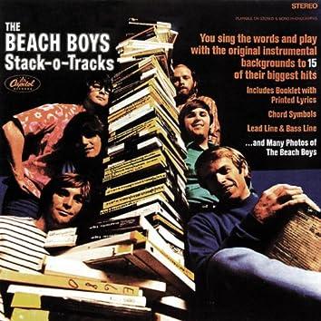 Stack-O-Tracks (Instrumental Version / Remastered)