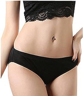 METWAY Women's Silk Underwear No Show Sexy Mulberry Silk Panties