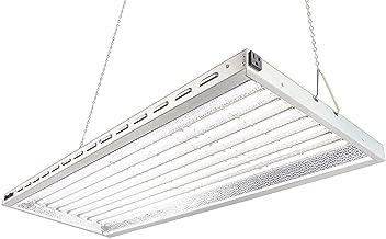 Durolux DLED8048W 320W LED Grow Light - Over 50% EnergySaving! (4x1.5 Foot | 200W, White | FullSun Seed & Veg)