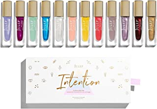 ($168 Value) Julep Intentions 12 Piece Nail Polish Set