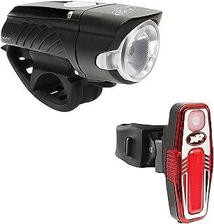NiteRider Swift Headlight with Tail Light Combo