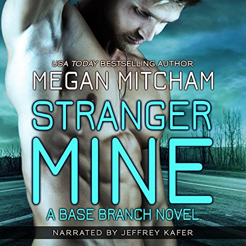 Stranger Mine audiobook cover art