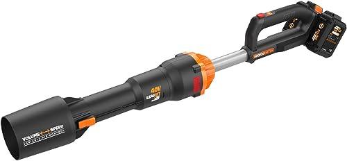 WORX-Nitro-WG585-40V-Power-Share-PRO-LEAFJET-Cordless-Leaf-Blower