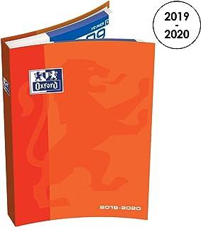 Amazon.es: agenda 2018 dia por pagina - Oxford