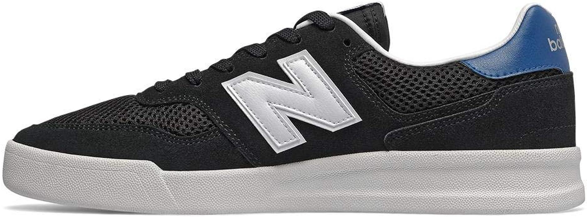 Amazon.com   New Balance Men's Crt300v2   Fashion Sneakers