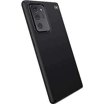 Speck Products Presidio2 Pro Samsung Note20 Ultra Case, Black/Black/White (138603-D143)