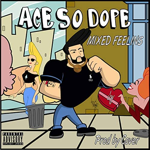Ace so dope