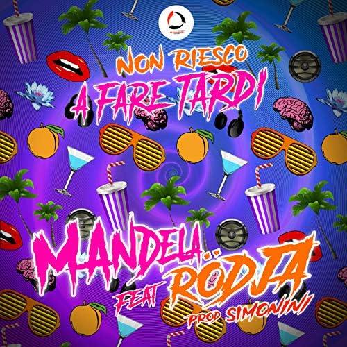 Mandela feat. Rödja