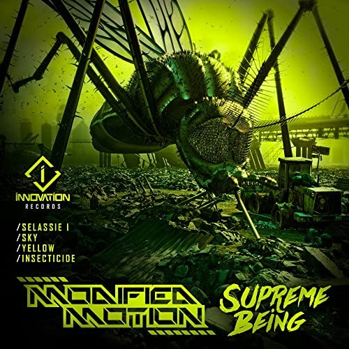 Modified Motion & Supreme Being
