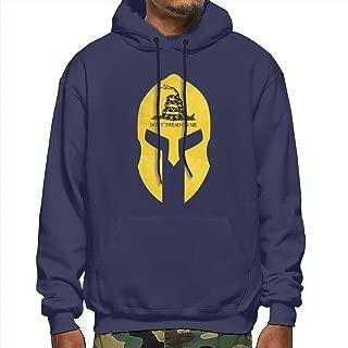 spartan helmet hoodie