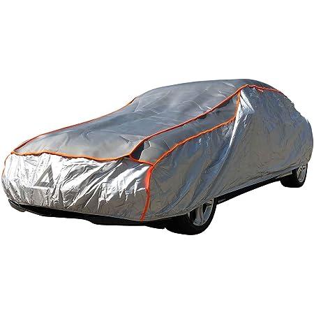 Autoplane In Outdoor Passend Für Mazda Mx 5 Iv Nd Abdeckplane Autogarage Schmutzabweisend Wasserabweisend Für Winter Sommer Auto