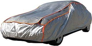 Auto Hagelschutz Plane passend für FIAT 500/595/695 312_ 2008 2019