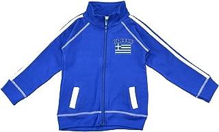 greece track jacket