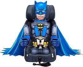 batman car seat safety rating