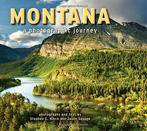Montana: A Photographic Journey
