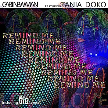 Remind Me (feat. Tania Doko)