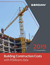Building Construction Costs With RSMeans Data 2019 PDF