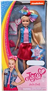 a67d3d4fdf940 Nickelodeon JoJo Siwa Doll Exclusive