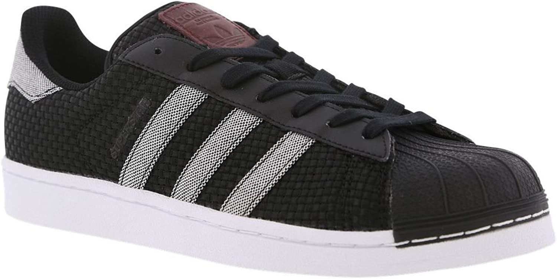 Adidas Originals Originals Originals Superstar Riviera herr Trainers skor skor - CP9441 - svart  bästa kvalitet