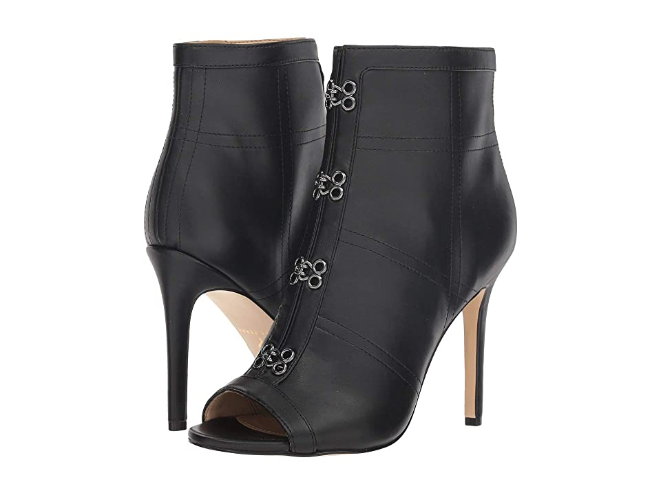 Katy Perry The Fame (Black Smooth Nappa) Women