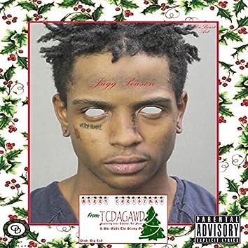 Jugg Season (feat. 4ourTwenty, Lil Flexxxico & Ski Mask The Slump God)
