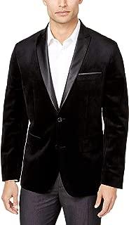 Best black velvet dinner jacket mens Reviews