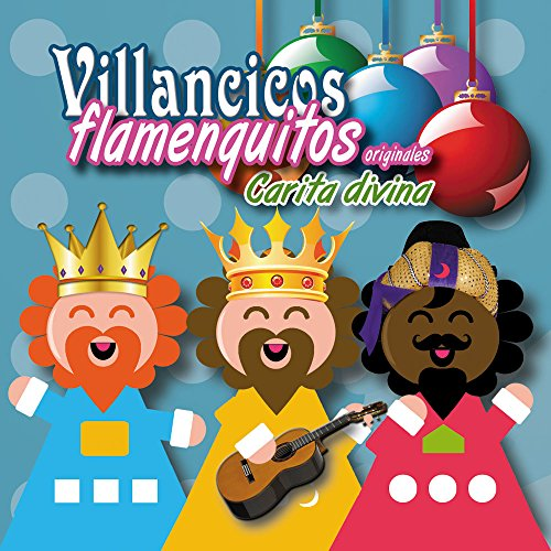 Villancicos Flamenquitos