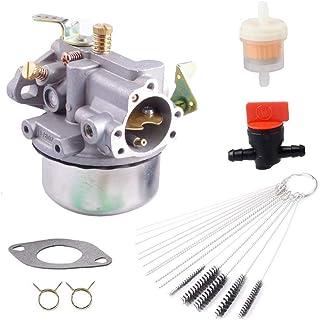 Romote Carburetor Carb Replacement for Kohler K90 K91 K141 K160 K161 K181 Motor Engine 46 853 01-S/46 053 03-S with Gasket