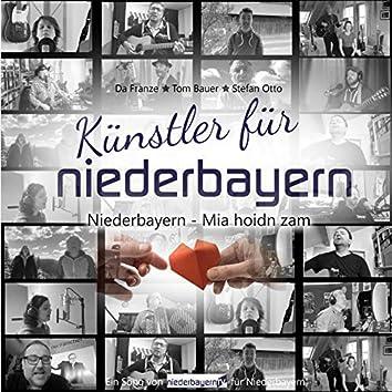 Niederbayern - Mia Hoidn Zam