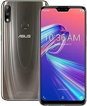 ASUS ZenFone Max Pro (M2) (ZB631KL) 4GB / 128GB 6.3-inches LTE Dual SIM Factory Unlocked - International Stock No Warranty...