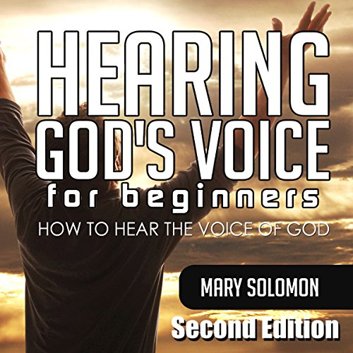 Hearing God's Voice Titelbild