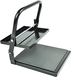 Speedball 4136 Block Printing Press - Adjustable Height Model B Steel Press For Printmaking
