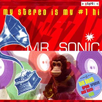 My Stereo is My #1 Hi