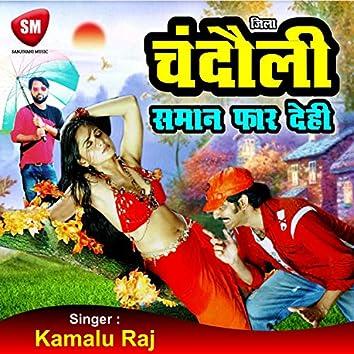 Jila Chandauli Saman Far Dehi (Bhojpuri Song)
