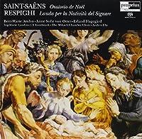 Christmas Oratorio / Lauda Per Nativita Del Signor